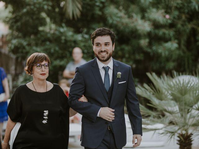 La boda de Andreu y Anet en Valencia, Valencia 2