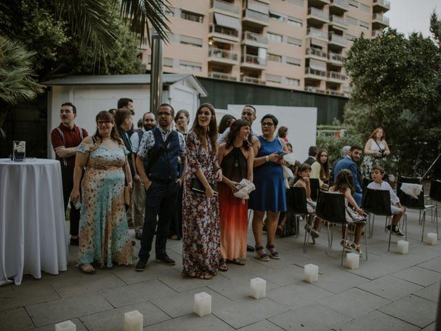 La boda de Andreu y Anet en Valencia, Valencia 67