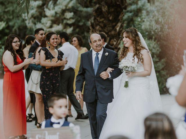 La boda de Andreu y Anet en Valencia, Valencia 68