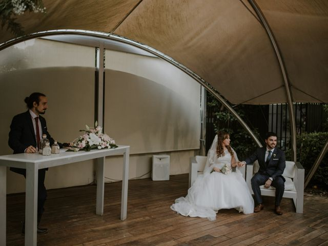 La boda de Andreu y Anet en Valencia, Valencia 75