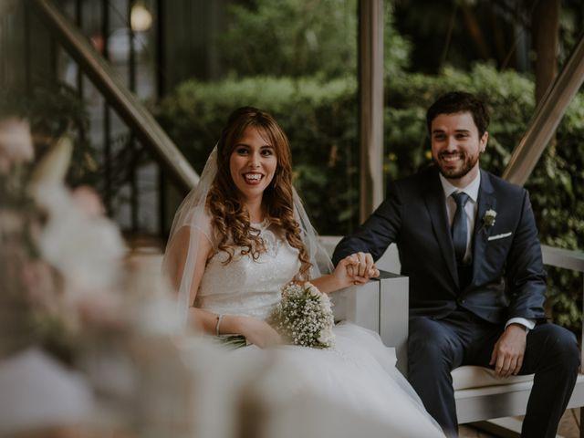 La boda de Andreu y Anet en Valencia, Valencia 77