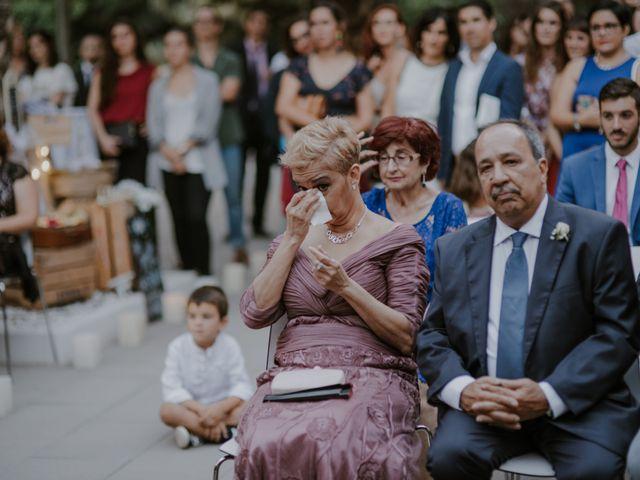 La boda de Andreu y Anet en Valencia, Valencia 78