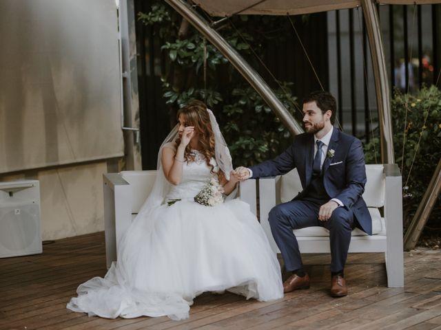 La boda de Andreu y Anet en Valencia, Valencia 79