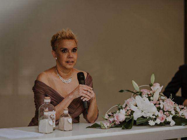La boda de Andreu y Anet en Valencia, Valencia 80