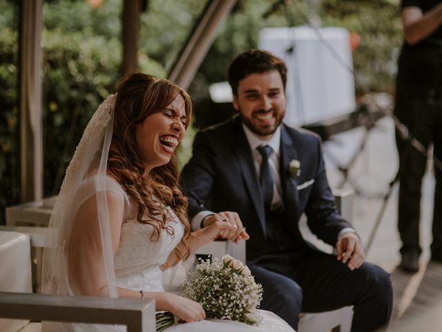 La boda de Andreu y Anet en Valencia, Valencia 85