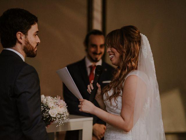 La boda de Andreu y Anet en Valencia, Valencia 86
