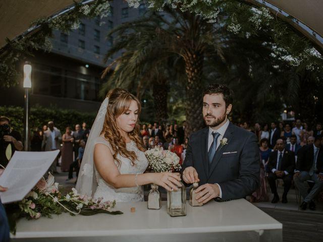 La boda de Andreu y Anet en Valencia, Valencia 88