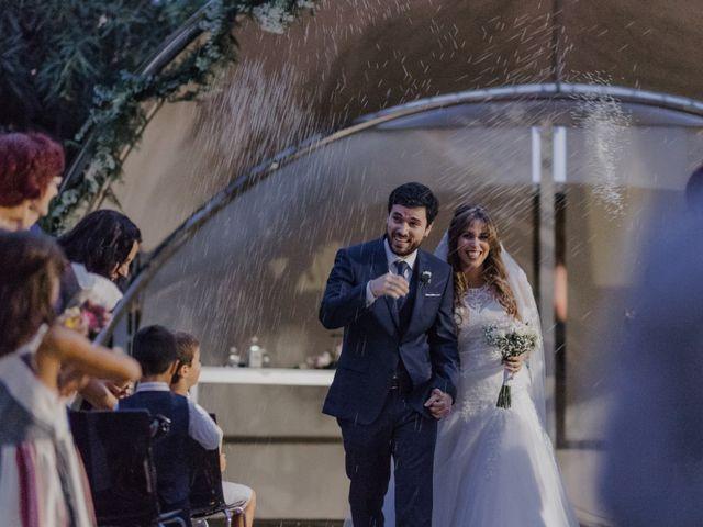 La boda de Andreu y Anet en Valencia, Valencia 89