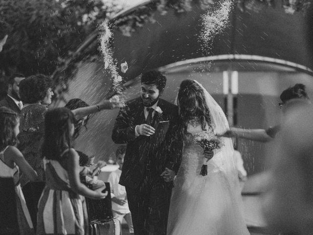 La boda de Andreu y Anet en Valencia, Valencia 91