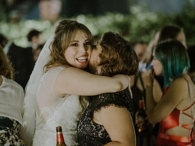 La boda de Andreu y Anet en Valencia, Valencia 92