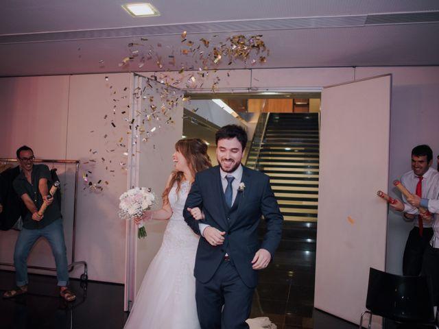 La boda de Andreu y Anet en Valencia, Valencia 94