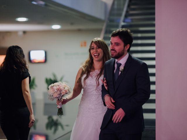 La boda de Andreu y Anet en Valencia, Valencia 95