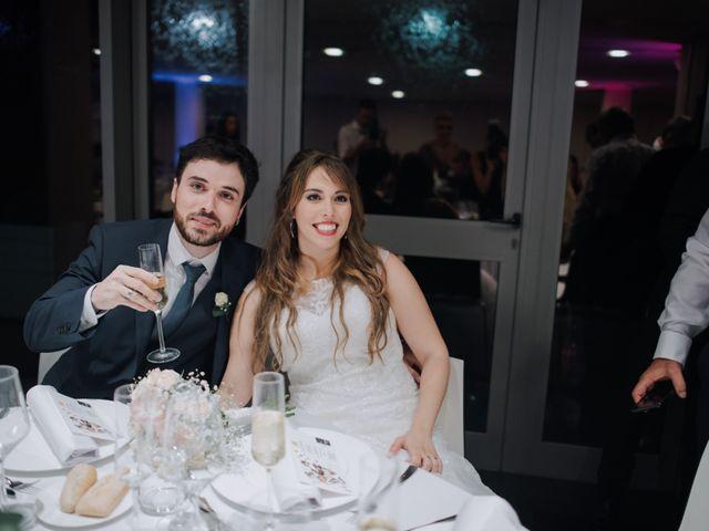 La boda de Andreu y Anet en Valencia, Valencia 98