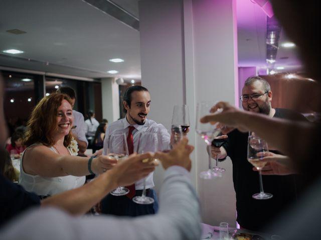 La boda de Andreu y Anet en Valencia, Valencia 100