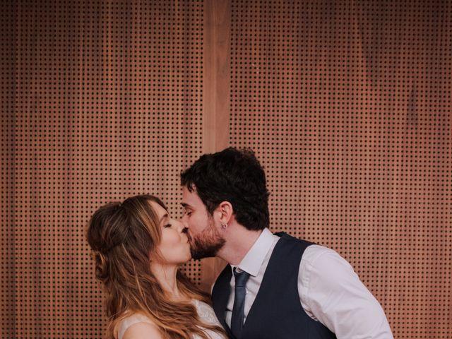 La boda de Andreu y Anet en Valencia, Valencia 103