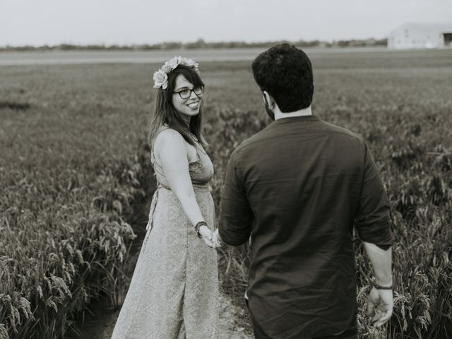 La boda de Andreu y Anet en Valencia, Valencia 111