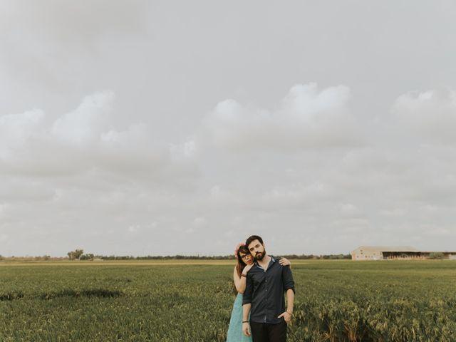 La boda de Andreu y Anet en Valencia, Valencia 113