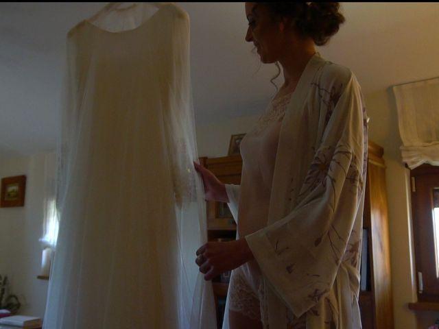La boda de Manu y Mercedes en Panes, Asturias 2