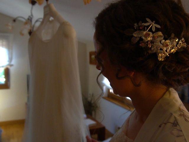 La boda de Manu y Mercedes en Panes, Asturias 3
