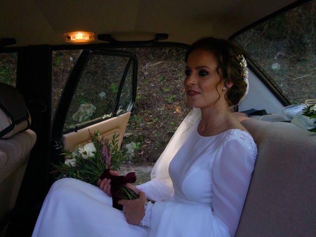 La boda de Manu y Mercedes en Panes, Asturias 14