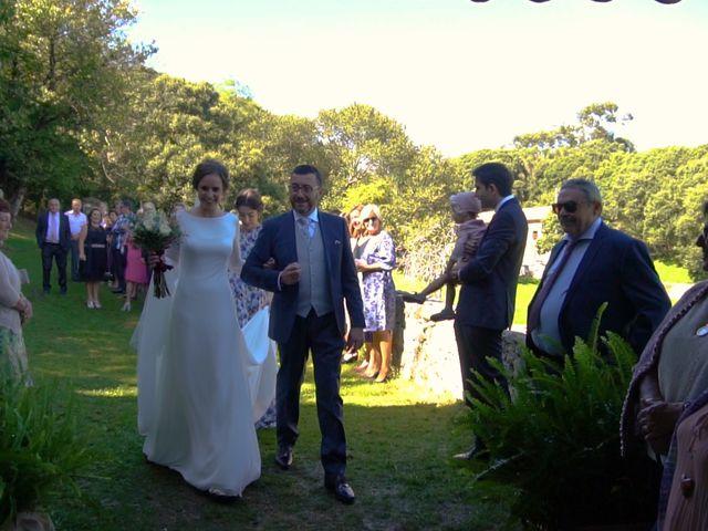 La boda de Manu y Mercedes en Panes, Asturias 15