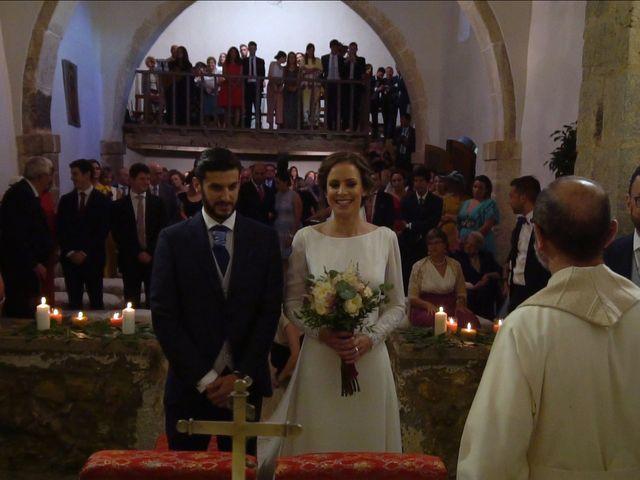 La boda de Manu y Mercedes en Panes, Asturias 16