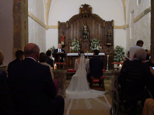 La boda de Manu y Mercedes en Panes, Asturias 17
