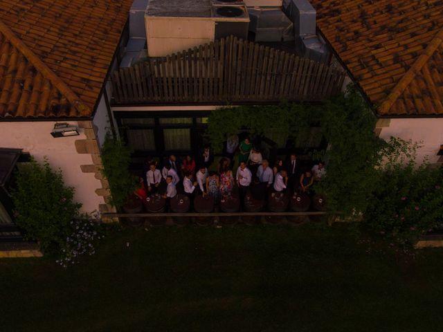 La boda de Manu y Mercedes en Panes, Asturias 19