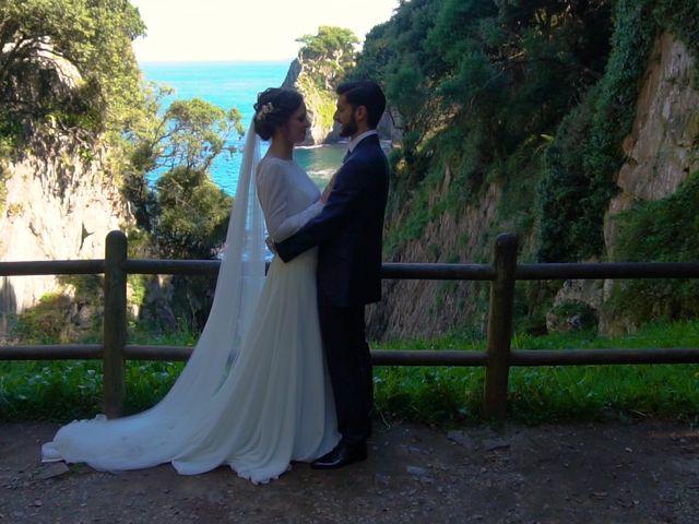 La boda de Manu y Mercedes en Panes, Asturias 22