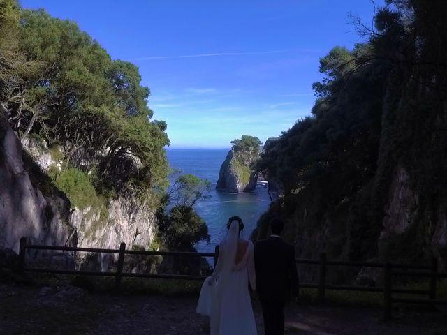 La boda de Manu y Mercedes en Panes, Asturias 23
