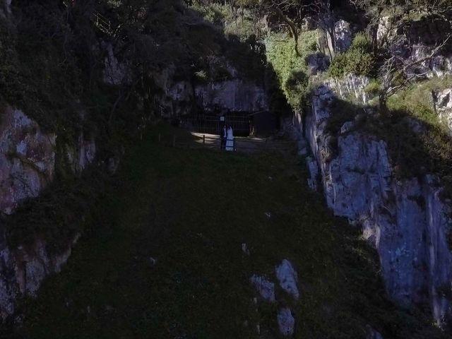 La boda de Manu y Mercedes en Panes, Asturias 24