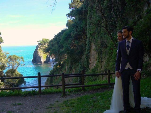 La boda de Manu y Mercedes en Panes, Asturias 25