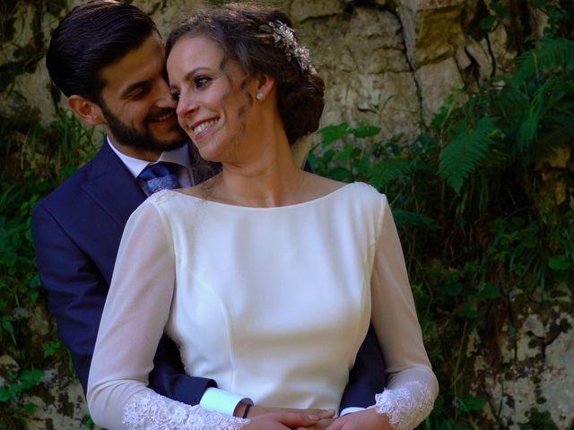 La boda de Manu y Mercedes en Panes, Asturias 26