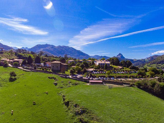 La boda de Manu y Mercedes en Panes, Asturias 30