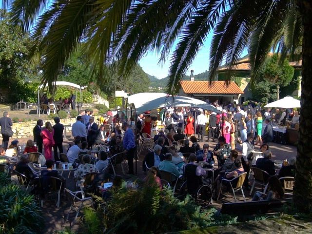 La boda de Manu y Mercedes en Panes, Asturias 33