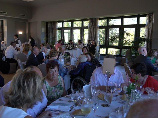 La boda de Manu y Mercedes en Panes, Asturias 36