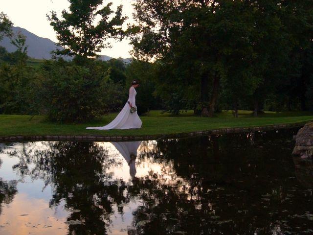 La boda de Manu y Mercedes en Panes, Asturias 40