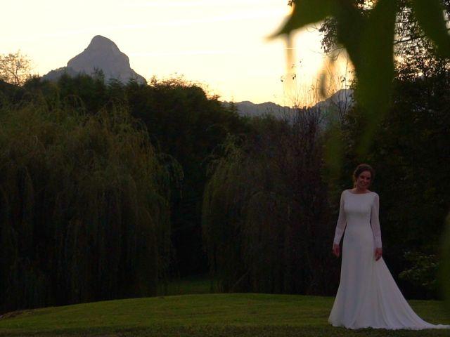 La boda de Manu y Mercedes en Panes, Asturias 41