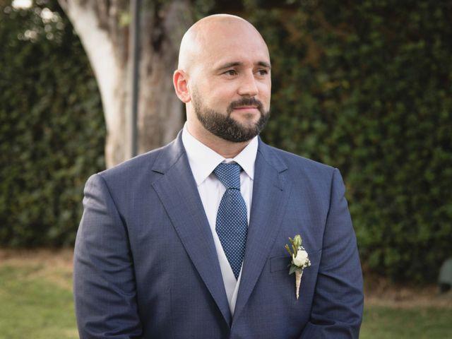 La boda de Jose y Jordana en El Palmar, Valencia 6