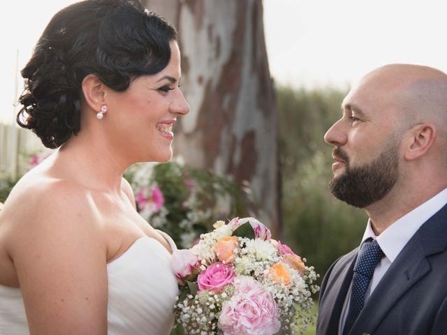 La boda de Jose y Jordana en El Palmar, Valencia 7