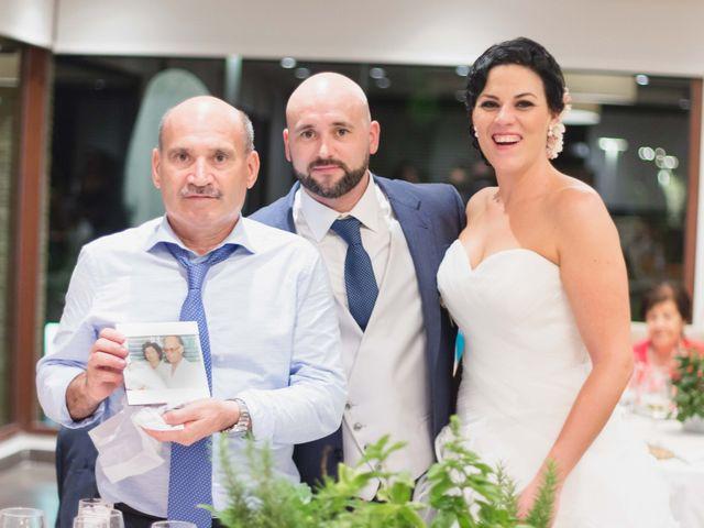 La boda de Jose y Jordana en El Palmar, Valencia 55