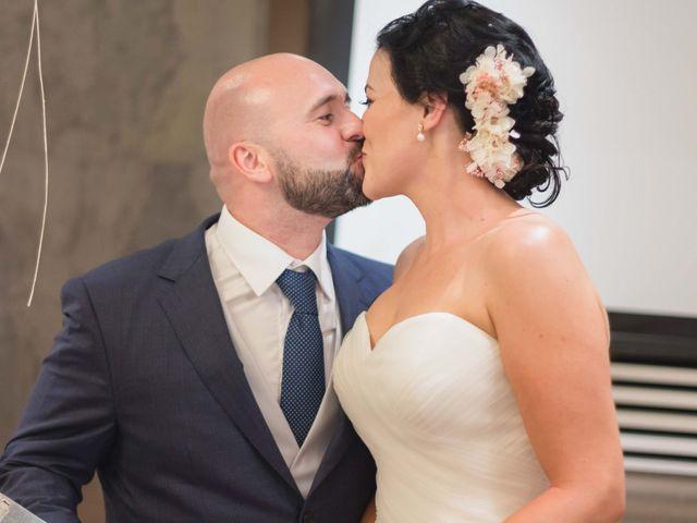 La boda de Jose y Jordana en El Palmar, Valencia 57