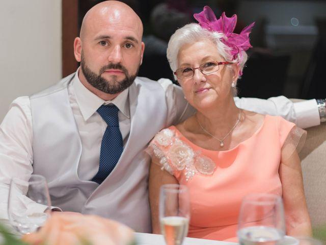 La boda de Jose y Jordana en El Palmar, Valencia 59