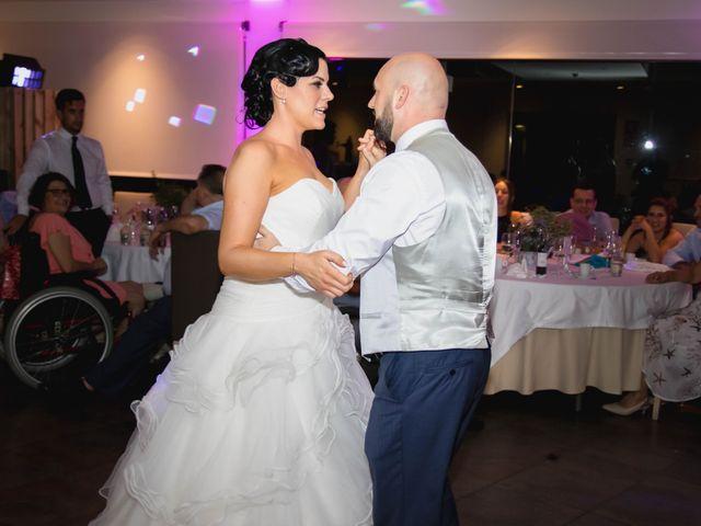 La boda de Jose y Jordana en El Palmar, Valencia 63