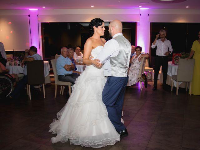 La boda de Jose y Jordana en El Palmar, Valencia 64