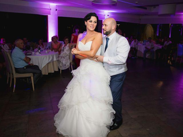 La boda de Jose y Jordana en El Palmar, Valencia 65