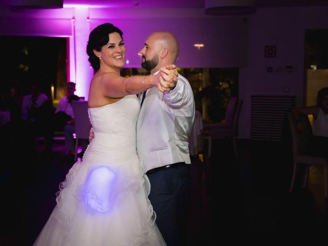 La boda de Jose y Jordana en El Palmar, Valencia 68