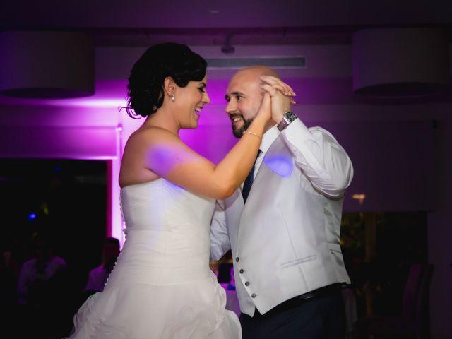 La boda de Jose y Jordana en El Palmar, Valencia 69