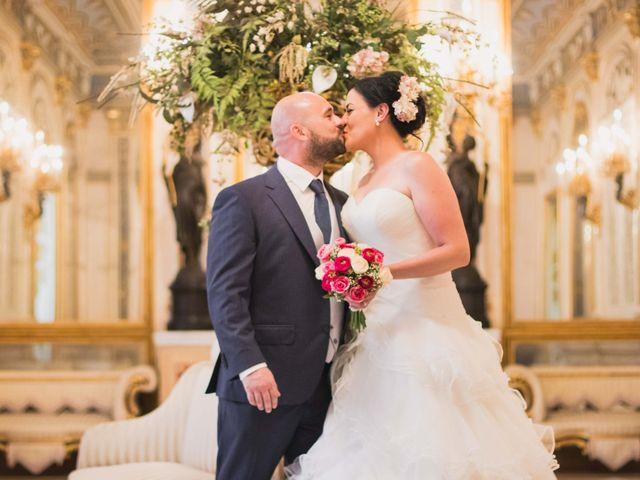 La boda de Jose y Jordana en El Palmar, Valencia 72