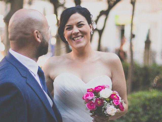 La boda de Jose y Jordana en El Palmar, Valencia 78